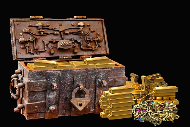treasure chest 5576845 640